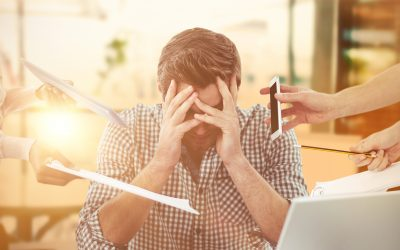 How Emotional Stress Affects You!